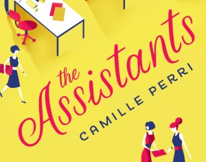 the-assistants