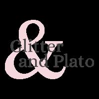 Glitter and Plato